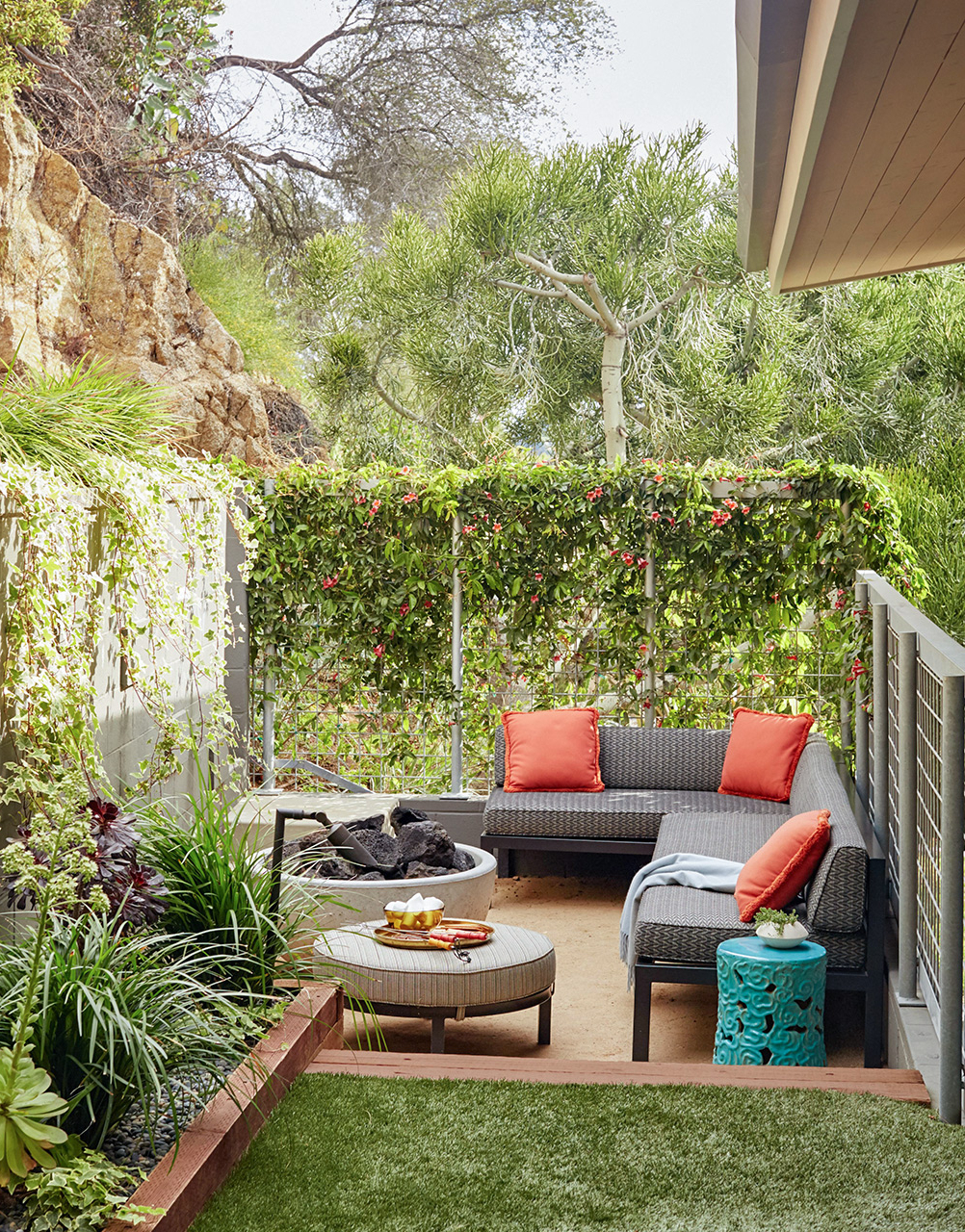 24 Budget Friendly Backyard Ideas To Create The Ultimate
