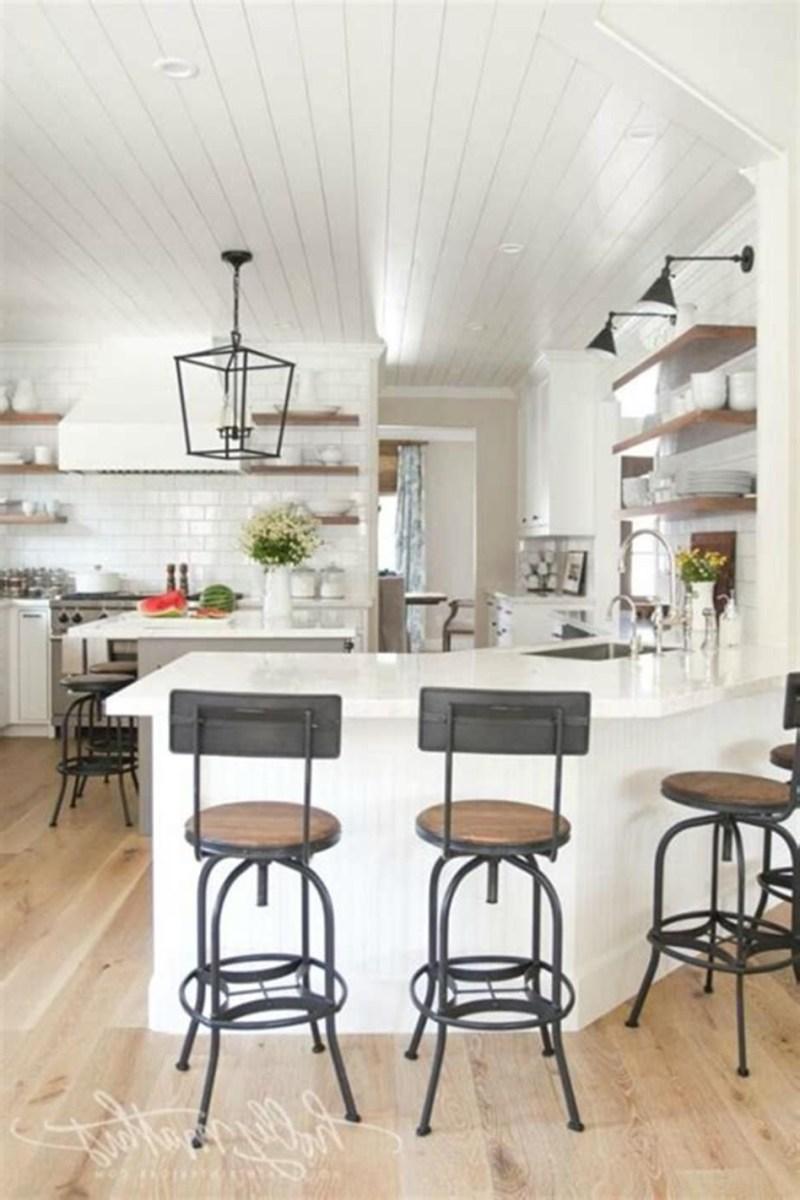 25 Affordable Contemporary Farmhouse Decor And Design