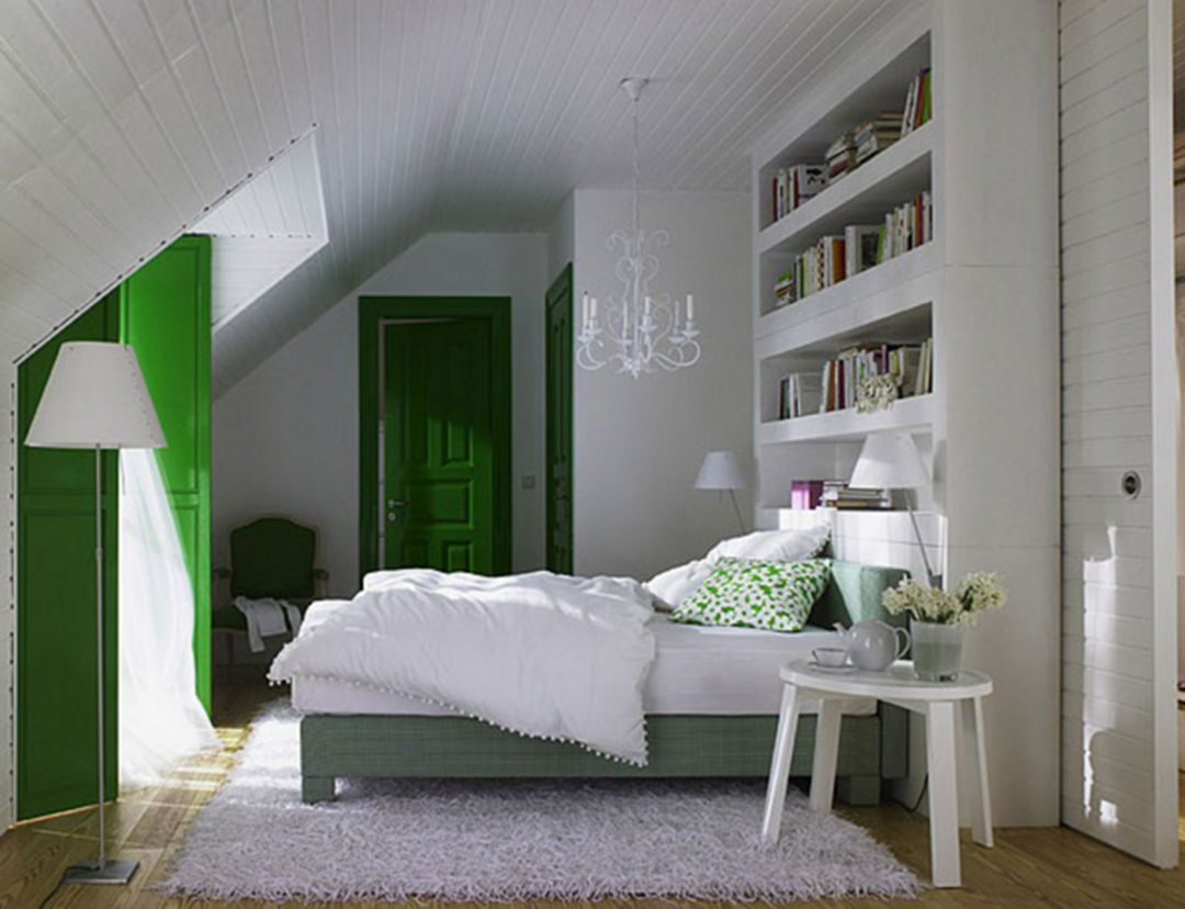 25 Amazing Attic Bedroom Ideas On A Budget Attic