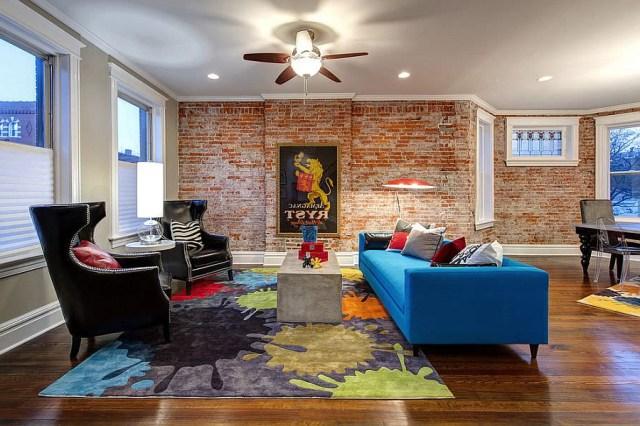 25 Brick Wall Designsdecor Ideas Design Trends