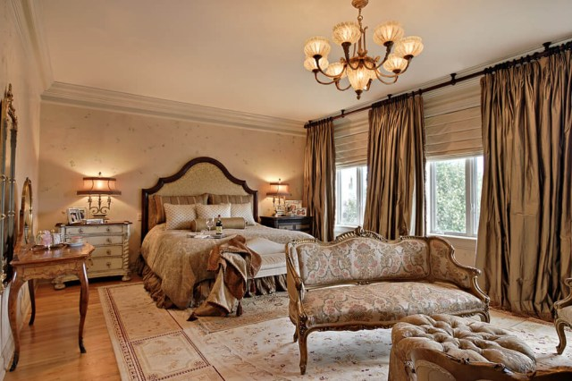 25 French Style Furniture Designs Ideas Plans Design