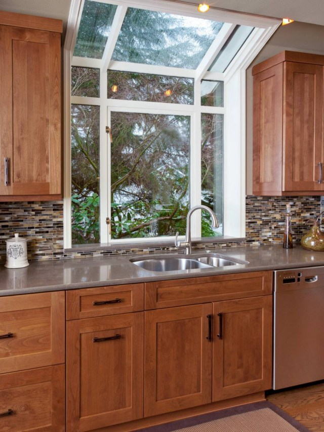 25 Kitchen Sink Designs Ideas Design Trends Premium