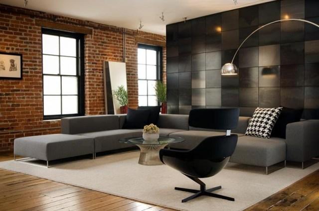 25 Modern Living Room Designs
