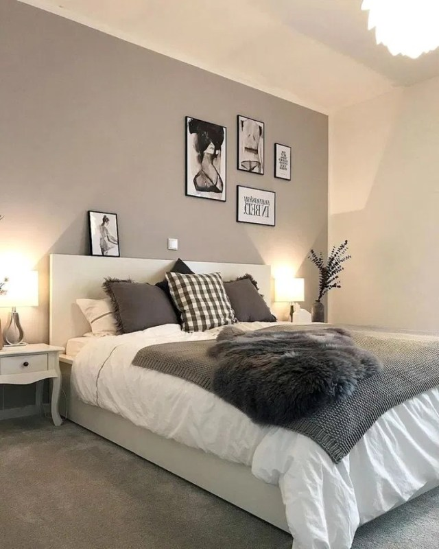 25 Romantic Bedroom Ideas For Couples For More Comfort And