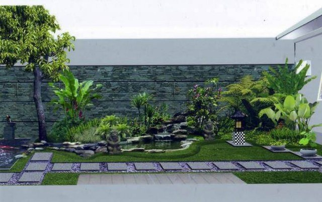 25 Spectacular Landscaping Design Ideas To Enhance Your