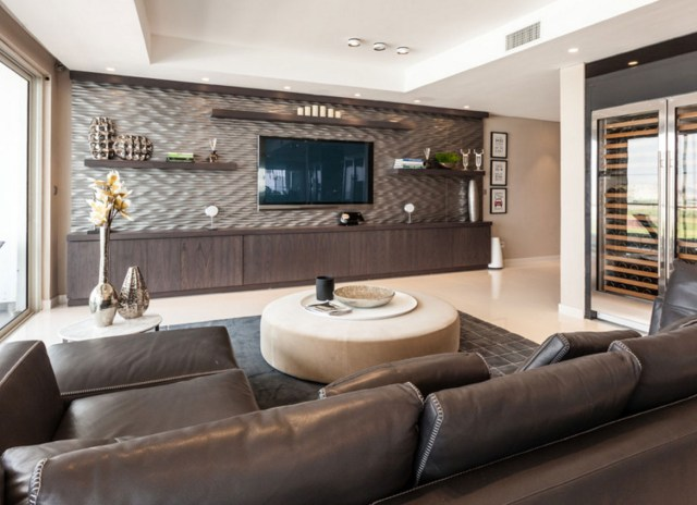 25 Tv Wall Mount Ideas For Your Viewing Pleasure Home