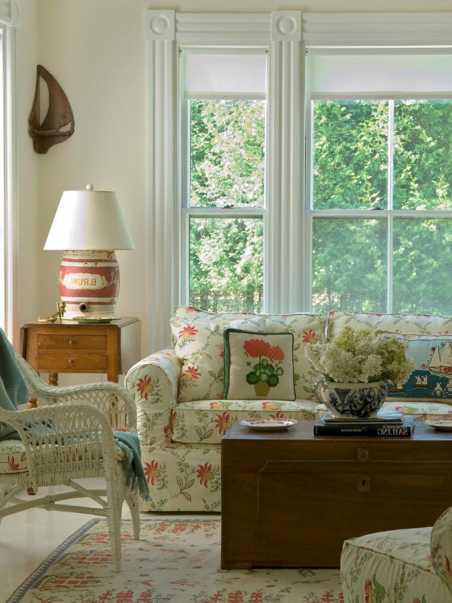 26 Gorgeous Sunroom Design Ideas Hgtvs Decorating