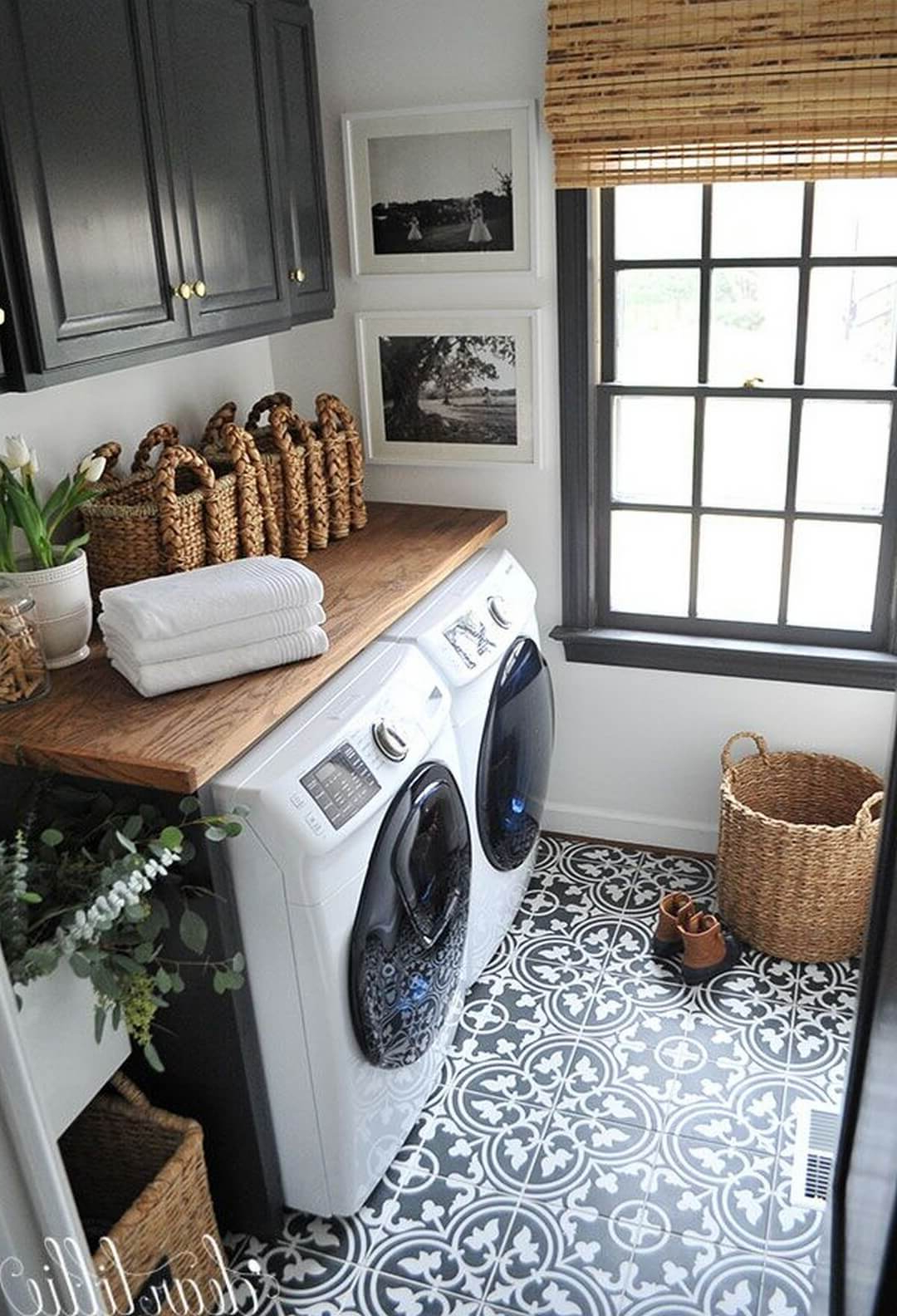 28 Best Small Laundry Room Design Ideas For 2020