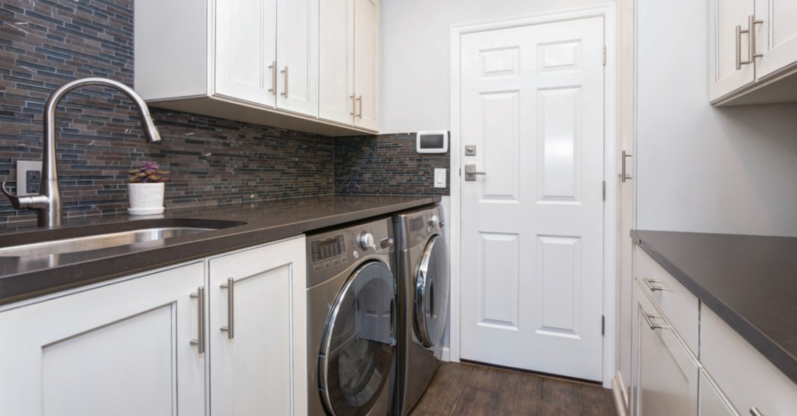 3 Best Laundry Room Design Ideas Natale Builders