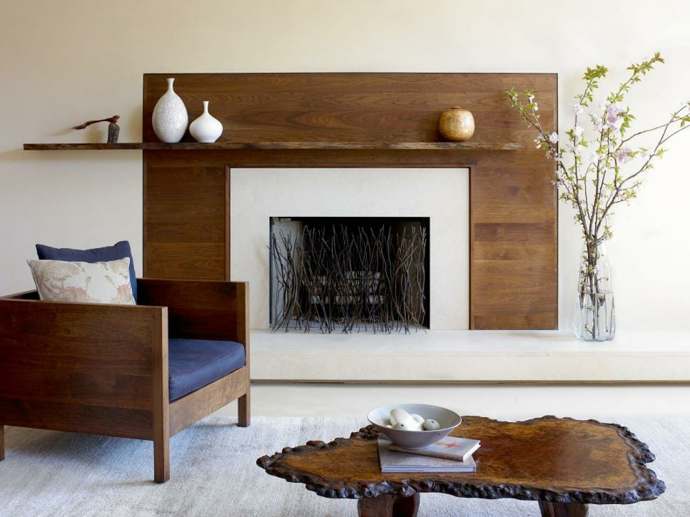 3 Best Ways To Decorate A Modern Fireplace Mantel Decorilla