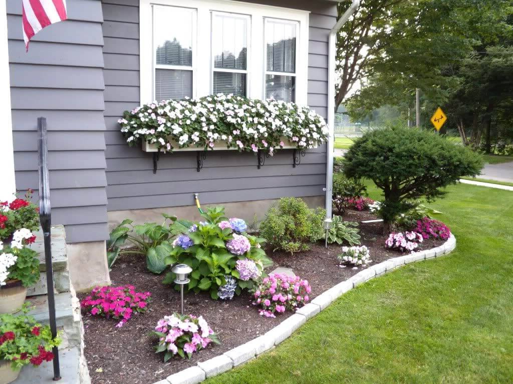 30 Amazing Diy Front Yard Landscaping Ideas And Garden