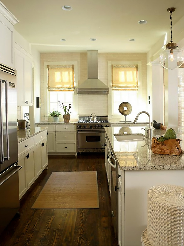 30 Awesome Transitional Kitchen Design Ideas Decoration Love