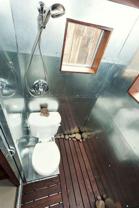 30 Best Skoolie Bathroom Ideas For You Who Want To Do Renovation Tiny House Bathroom Camper