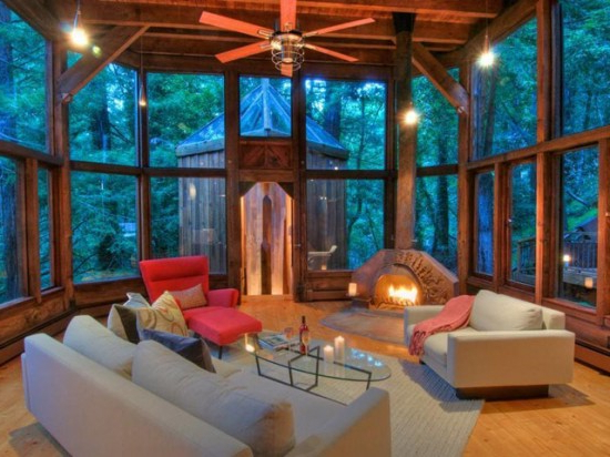 30 Crazy Awesome Rooms Funcage