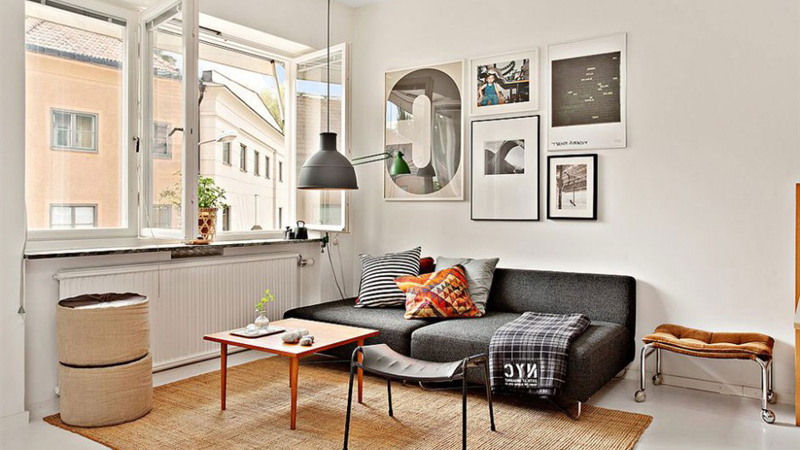 30 Rental Apartment Decorating Tips Stylecaster