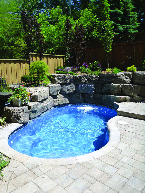 30 Small Pool Backyard Ideas And Tips On A Budget