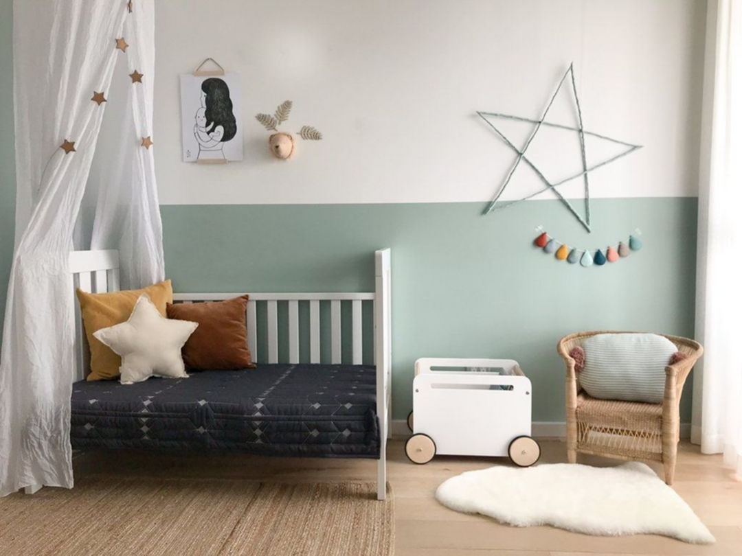 30 Smart Ba Toddler Bedroom Design Ideas To Inspire You