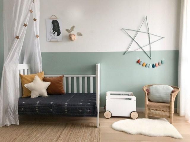 30 Smart Ba Toddler Bedroom Design Ideas To Inspire You