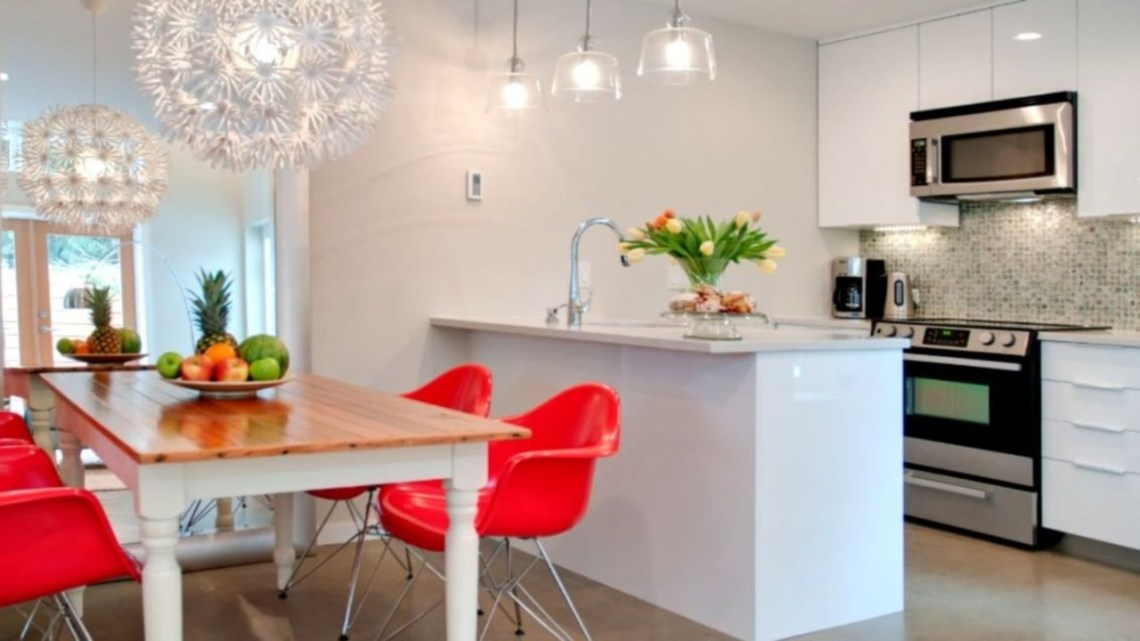 31 Beautiful Ikea Kitchens Youtube