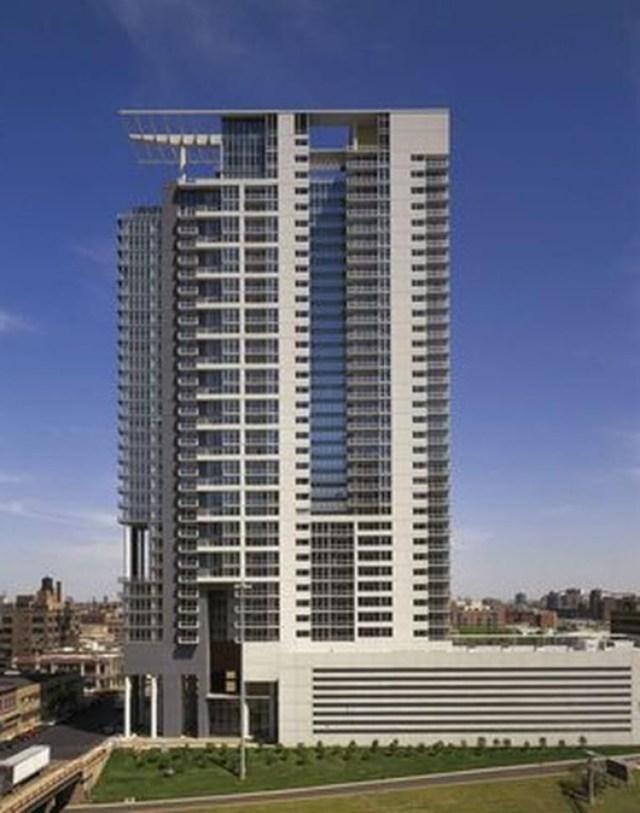 35 Amazing Apartment Building Facade Architecture Design