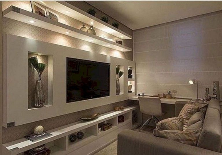 35 Amazing Comfy Pajama Lounge Room Design Ideas You
