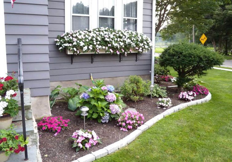 35 Best Front Yard Landscaping Ideas With Scenic Designs