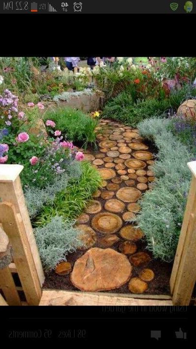 35 Creative Backyard Designs Adding Interest To