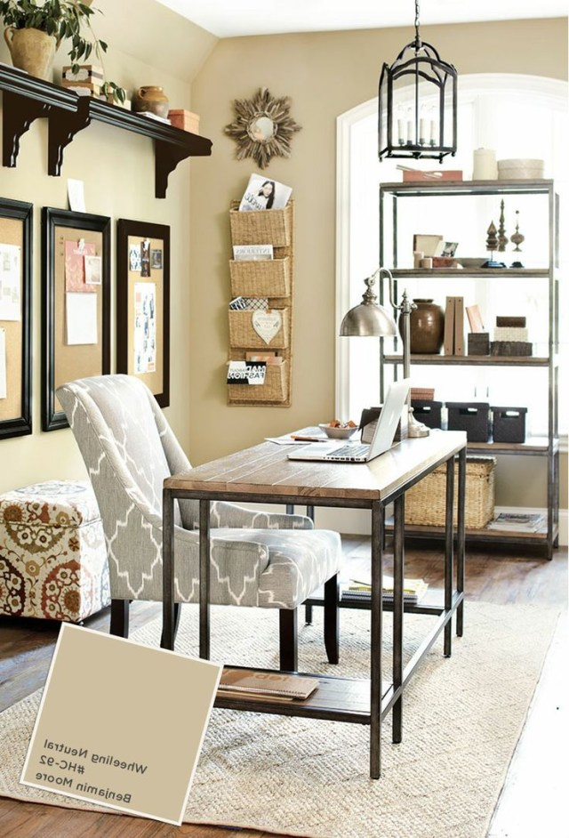 37 Best Living Room Office Combo Images On Pinterest