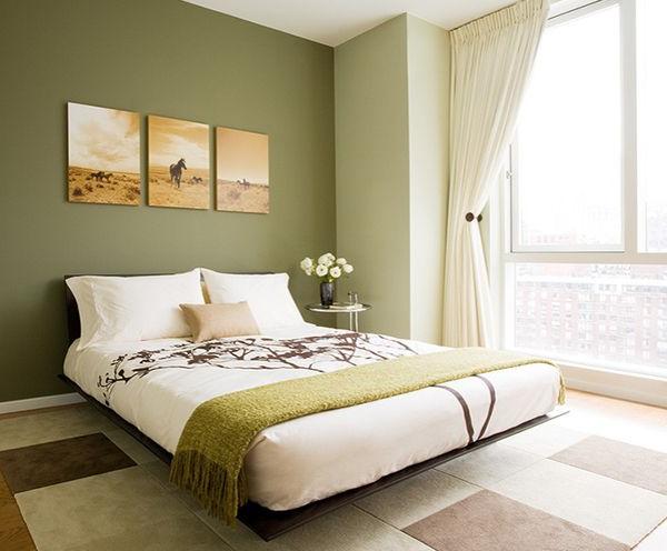 37 Most Incredible Zen Inspired Interiors Bedroom Green Home Bedroom Minimalist Bedroom