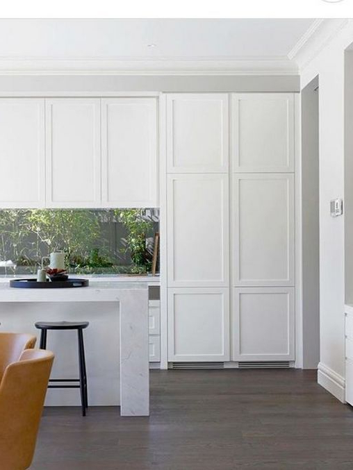 37 Top Choices Of White Shaker Kitchen Cabinets 161 Dizzyhome White Shaker Kitchen
