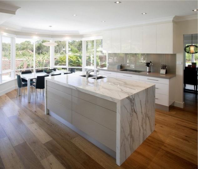 38 Amazing Kitchen Island Inspirations Godfather Style