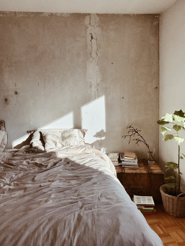 4 Essential Items For Consistently Good Sleep Daily