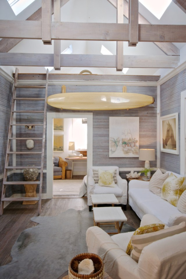 40 Chic Beach House Interior Design Ideas Beach House
