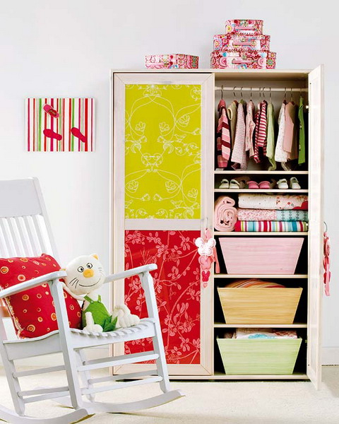 40 Cool Kids Room Decor Ideas That You Can Do Yourself