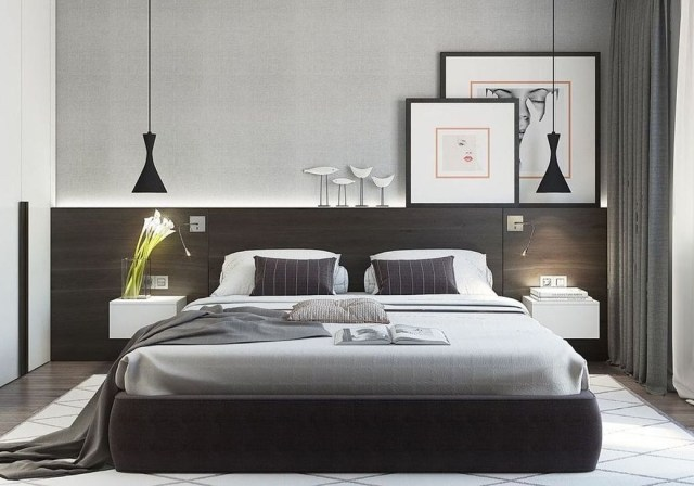 40 Elegant Small Bedroom Design And Decorating For