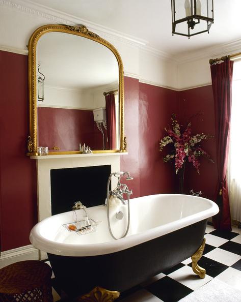 40 Gorgeous Romantic Bathroom Designs Ideas Ecstasycoffee