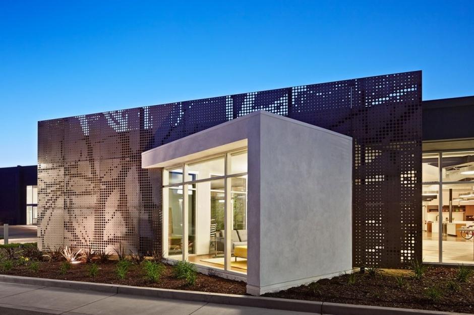 40 Most Impressive Small Office Building Design Ideas