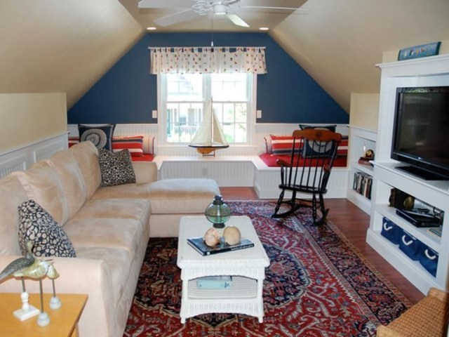 40 Perfect Attic Makeovers Ideas On A Budget Attic