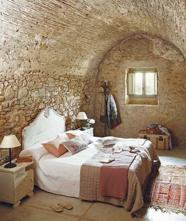 40 Rustic Interior Design For Your Home The Wow Style