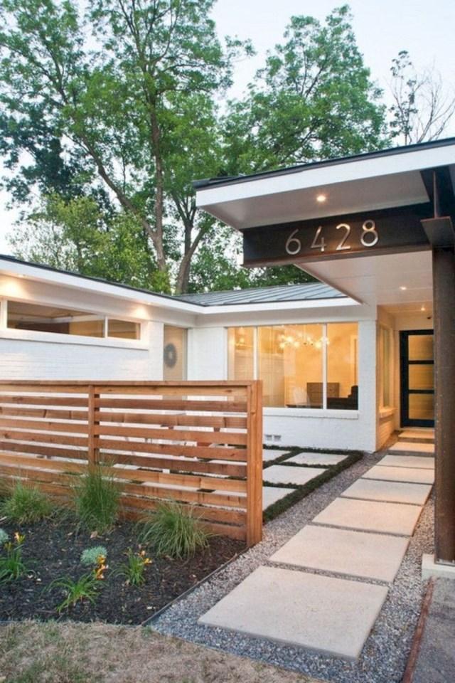 41 Best Privacy Front Yard Design Ideas
