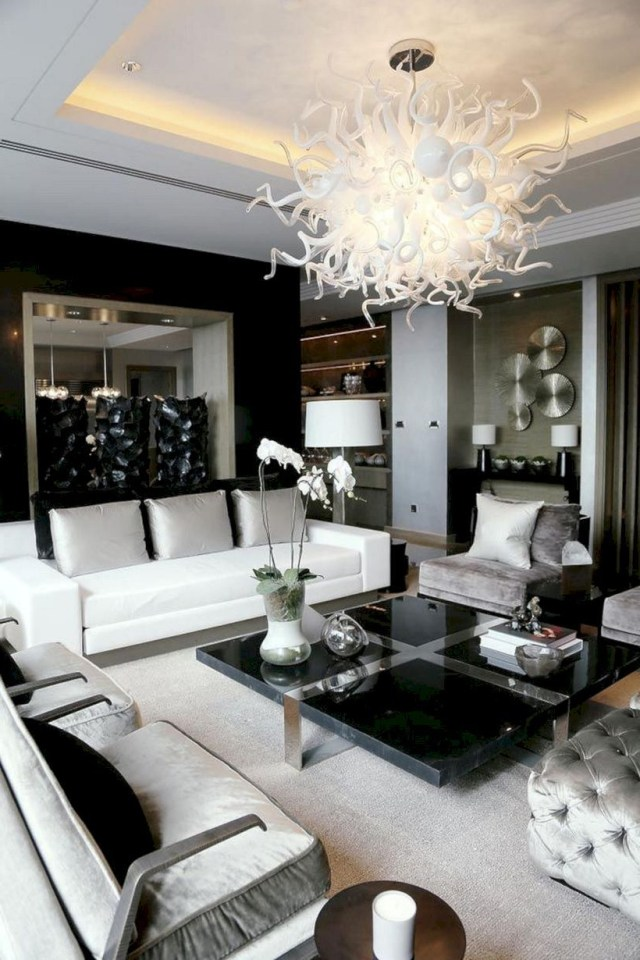 41 Incredible Masculine Living Room Design Ideas Diseo De Interiores Diseo De Interiores