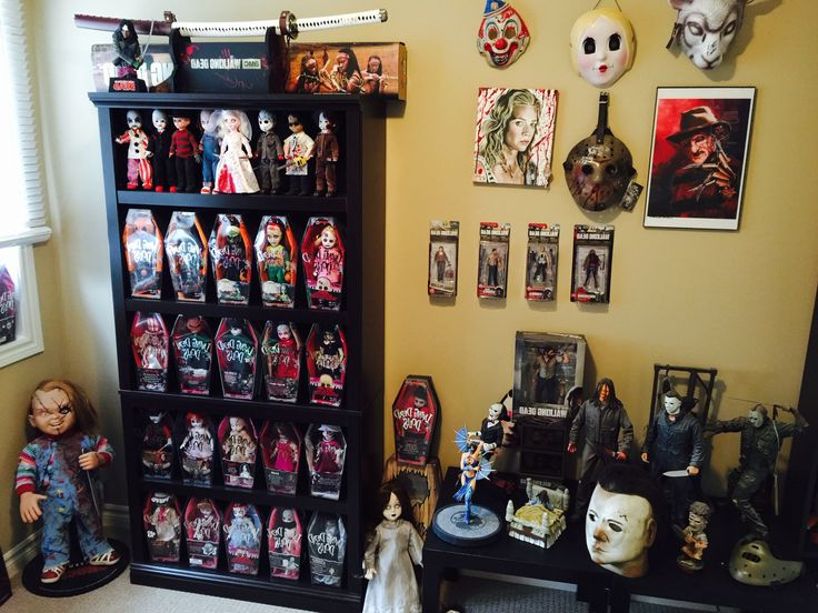 419 Best Horror Man Cave Images On Pinterest Home Ideas