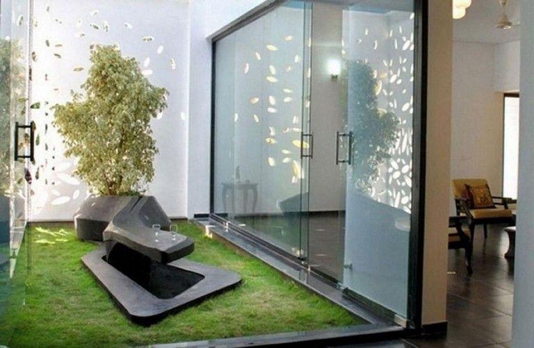42 Admirable Greeny Indoor Garden Style Decor Design Ideas
