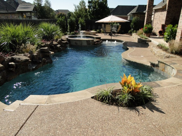 44 Incredible Pool Design Ideas For Your Home Backyard