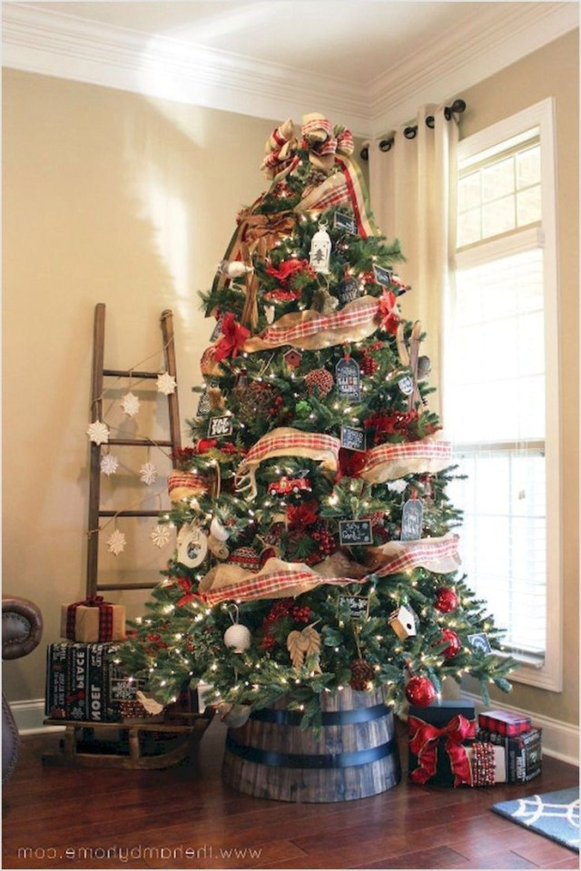 44 Simple Christmas Decorations Living Room Ideas 89