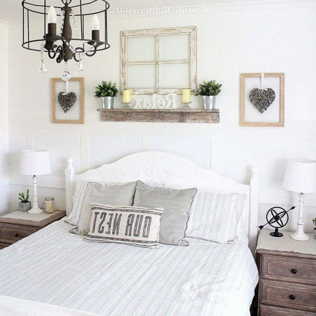 45 Best Vintage Bedroom Decorating Ideas That Are