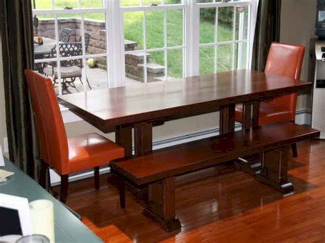 45 Incredible Dining Room Furniture Ideas For Small