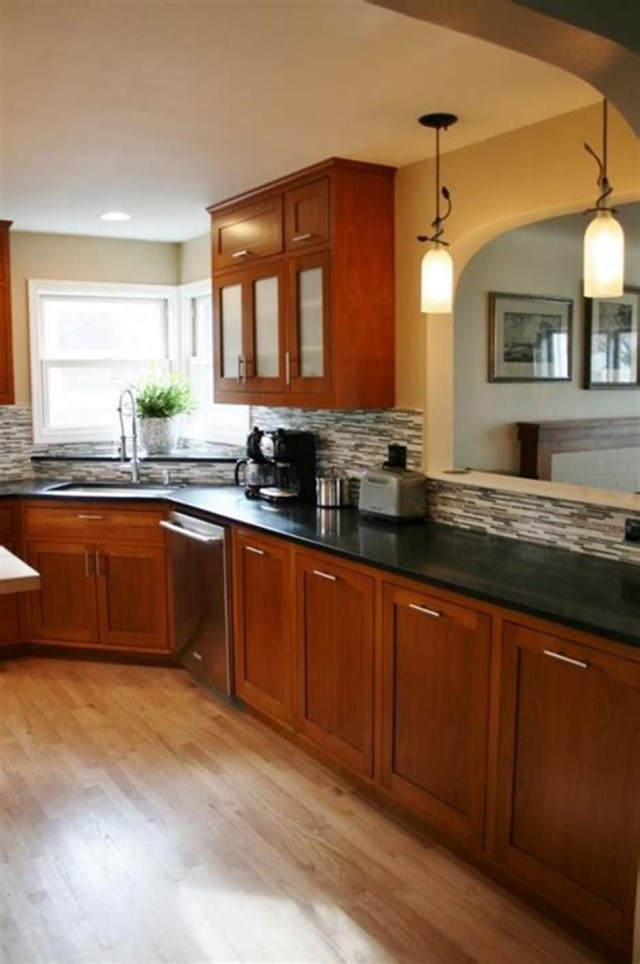 46 Most Popular Kitchen Color Schemes Trends 2019 24 In