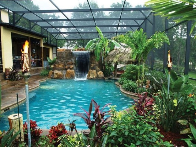 46 Simple And Simple Pool For Your Home Trending