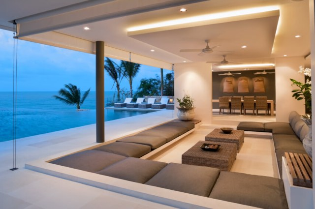 47 Beautiful Modern Living Room Ideas In Pictures